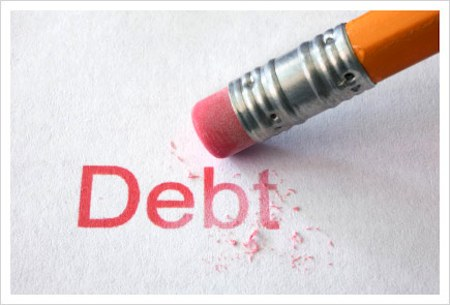 Simple Ways To Reduce Debt - Your Money Relationship | A Personal ...