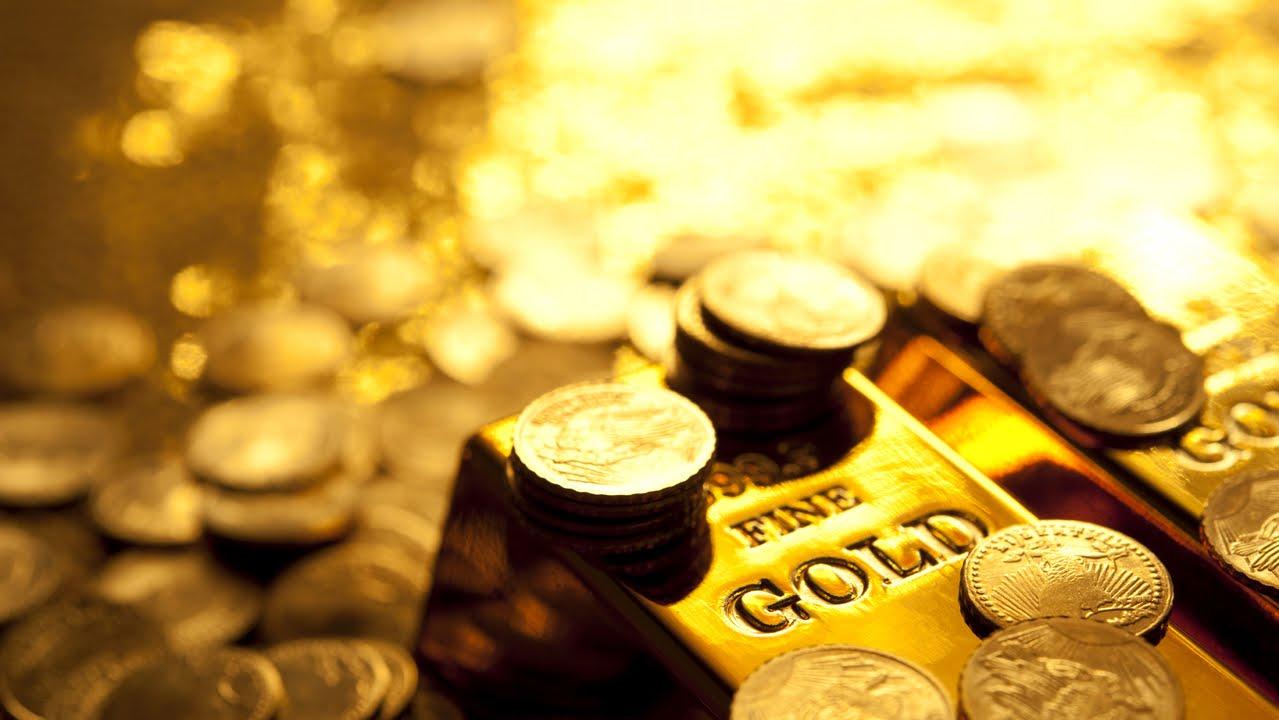 Inside Gold Trading