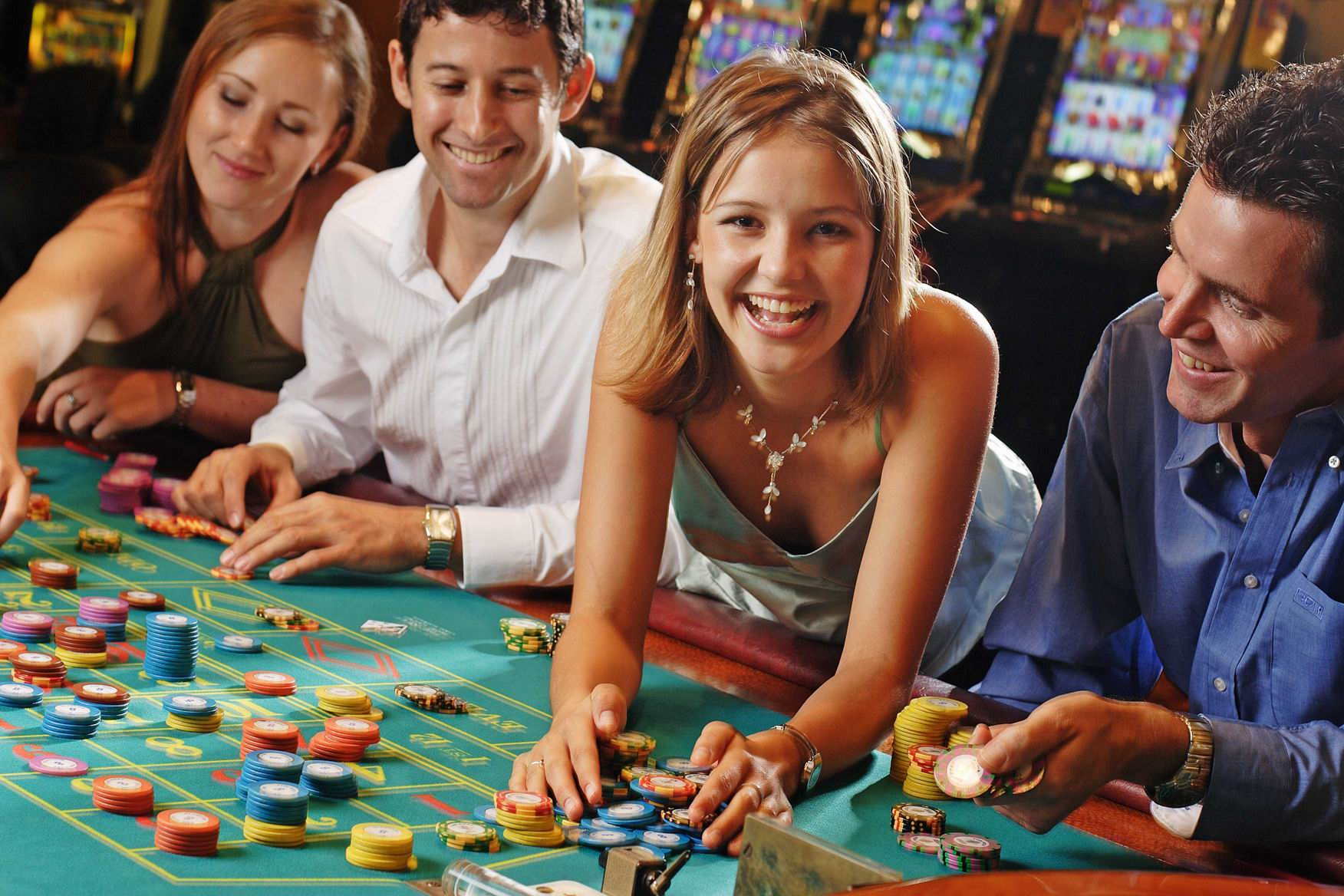 3 Ways to Have Fun Gambling At A Casino Without Losing Your Shirt - Your  Money Relationship | A Personal Finance Blog